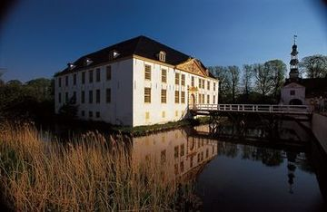 Schloss Norderburg in Dornum
